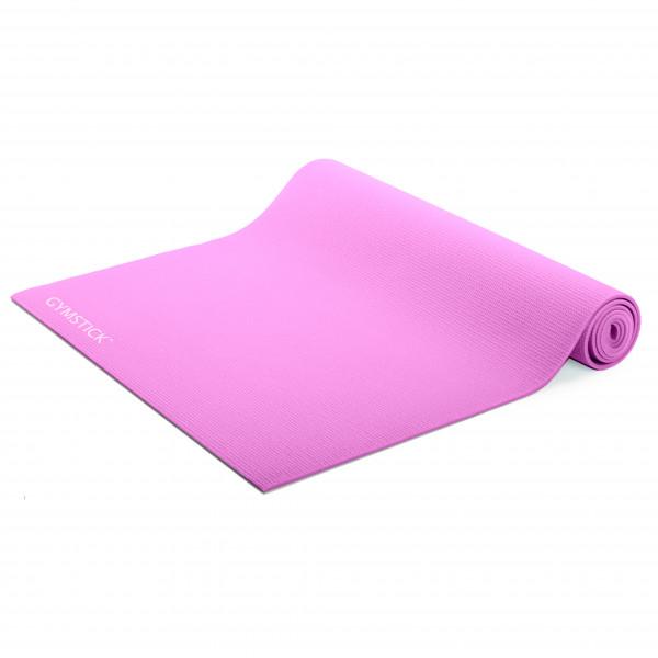 Gymstick - Yogamatte - Yogamatte Gr 172 x 61 cm rosa CS-2223
