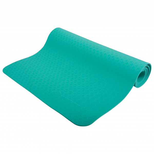 Schildkröt Fitness - Yogamatte - Yogamatte Gr 4 mm türkis 960168