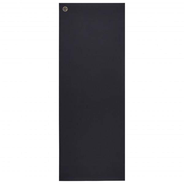 Manduka - GRP Mat - Yogamatte Gr 180 x 61 cm - 4 mm schwarz 183011030