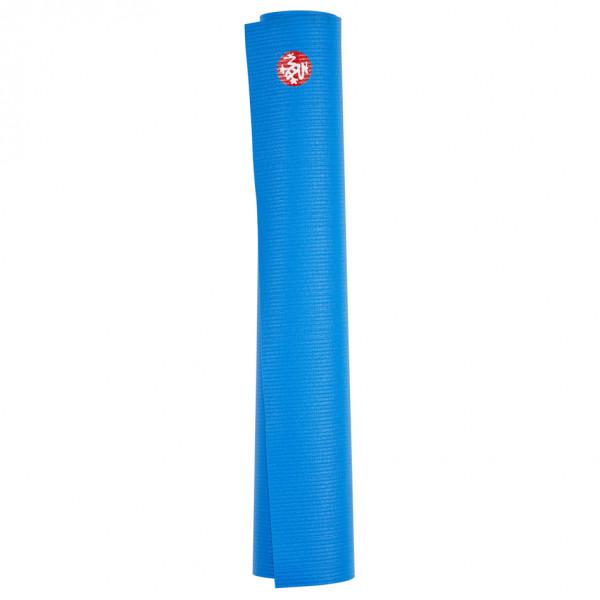Manduka - Pro Travel - Yogamatte Gr 180 x 60 cm - 2,5 mm blau 116011367
