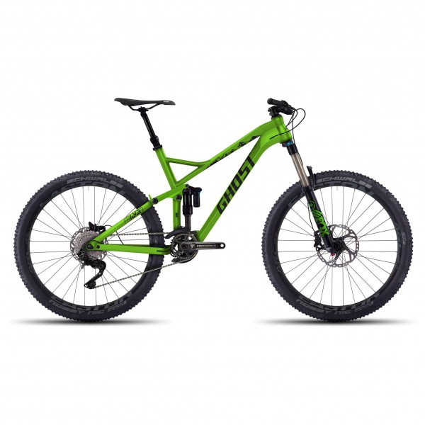 FR AMR 7 2016 - Mountainbike