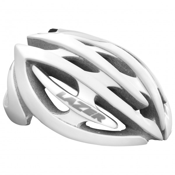 Lazer - Helm Genesis Radhelm Gr L grau/weiß Sale Angebote Cottbus