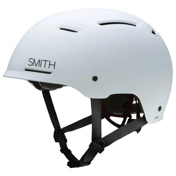 Smith - Axle - Pyöräilykypärä