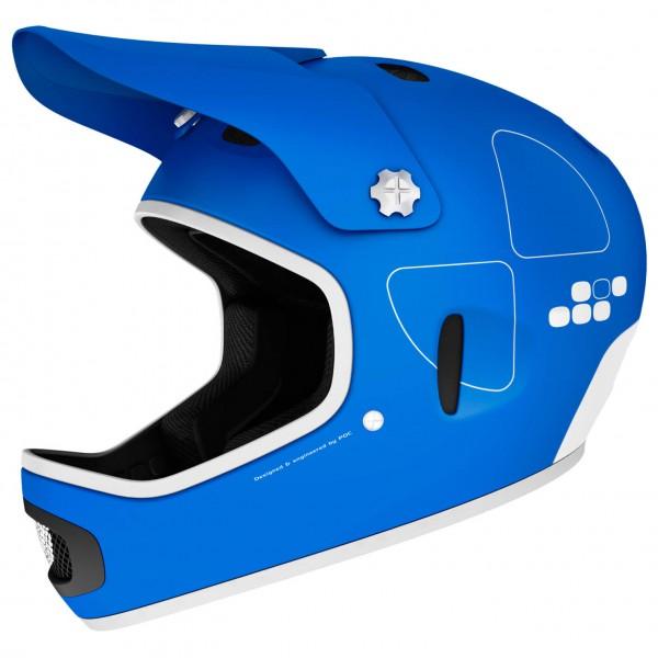 POC - Cortex Flow - Radhelm Gr L/XL blau