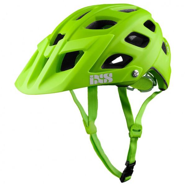 iXS - Trail RS Helmet - Radhelm Gr S/M grün