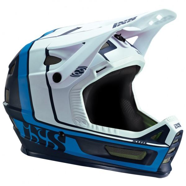iXS - XULT Helmet - Casco de ciclismo size L/XL;S/M, negro;amarillo/negro