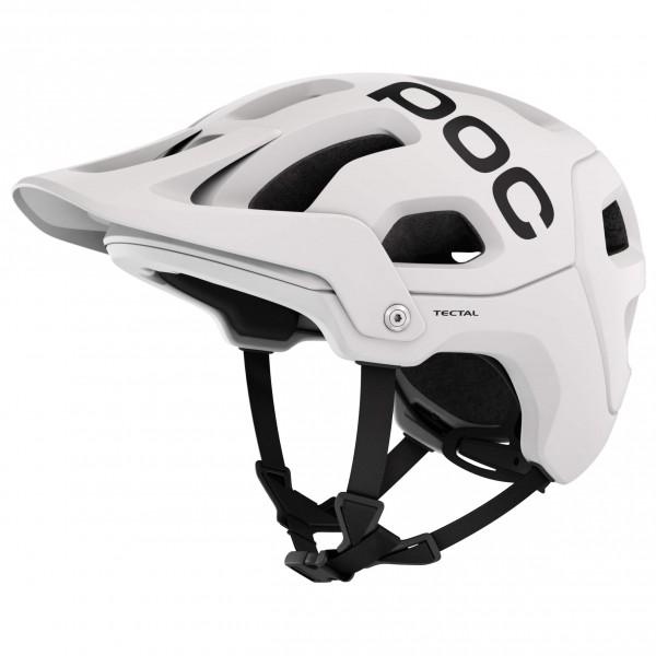 POC - Tectal - Casco de ciclismo size M/L - 55-58 cm, gris/negro