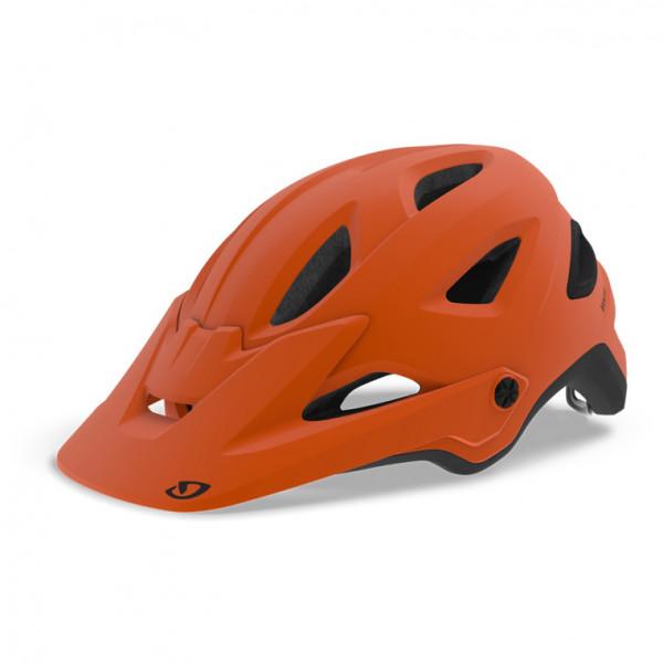 Giro - Montaro MIPS - Casco de ciclismo size S, rojo