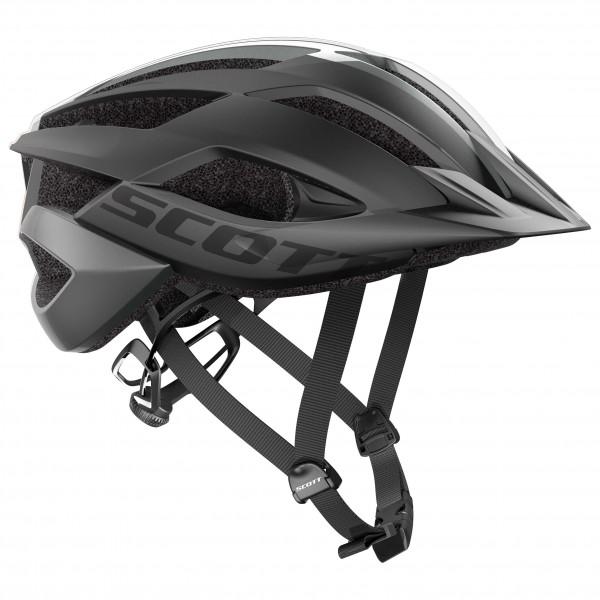 Scott - Helmet Arx Mountainbike Plus - Radhelm Gr S schwarz/grau