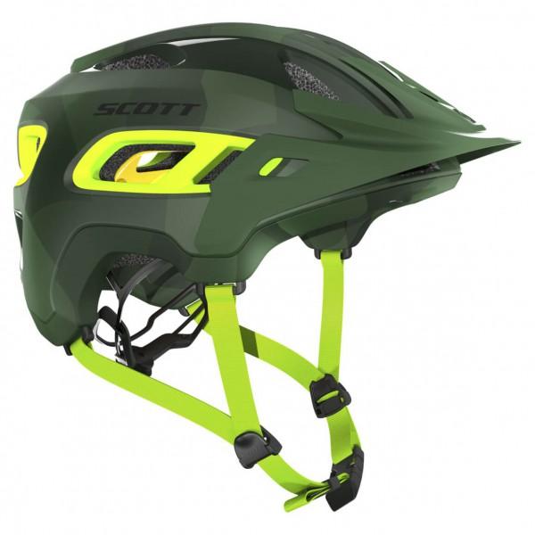Scott - Helmet Stego - Radhelm Gr S schwarz