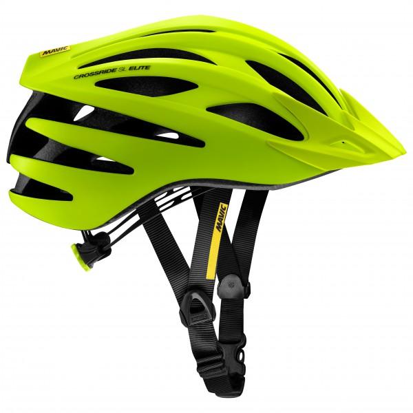ComprarMavic - Crossride SL Elite - Casco de ciclismo size L;M, negro/gris;verde/negro