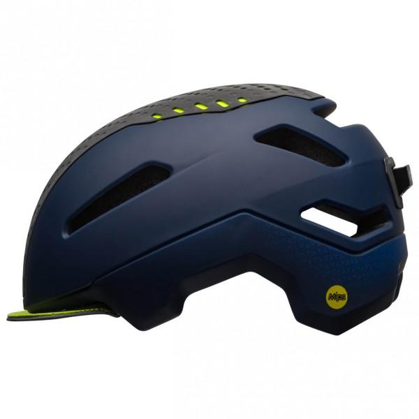 Bell - Annex Mips 17 - Casco de ciclismo size S, negro/gris