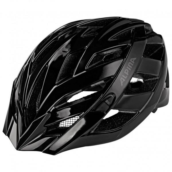 Alpina - Panoma Classic - Casco de ciclismo size 52-57 cm;56-59 cm, negro