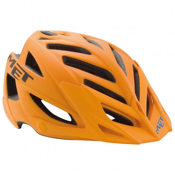 MET - Terra - Casco de ciclismo size One Size, verde;negro/gris;gris/negro