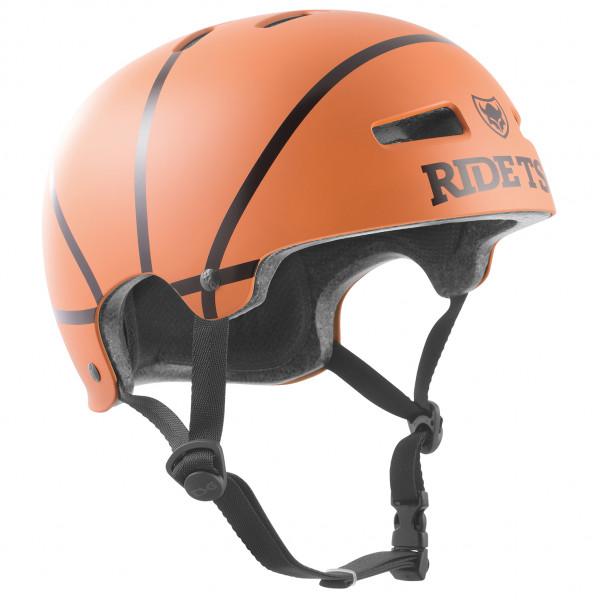 TSG - Evolution Graphic Design - Casco de ciclismo size L/XL;S/M, azul/gris/negro;beige/negro/naranja;gris/negro