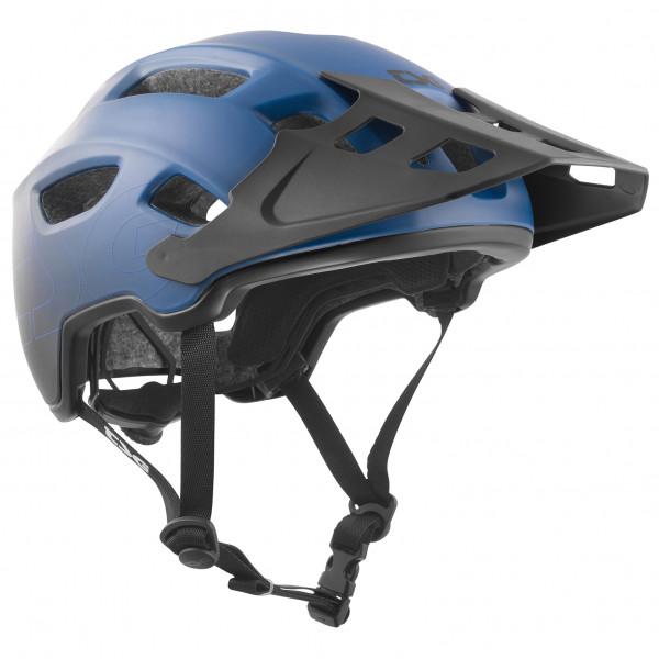 TSG - Trailfox - Casco de ciclismo size L/XL;S/M, negro/gris