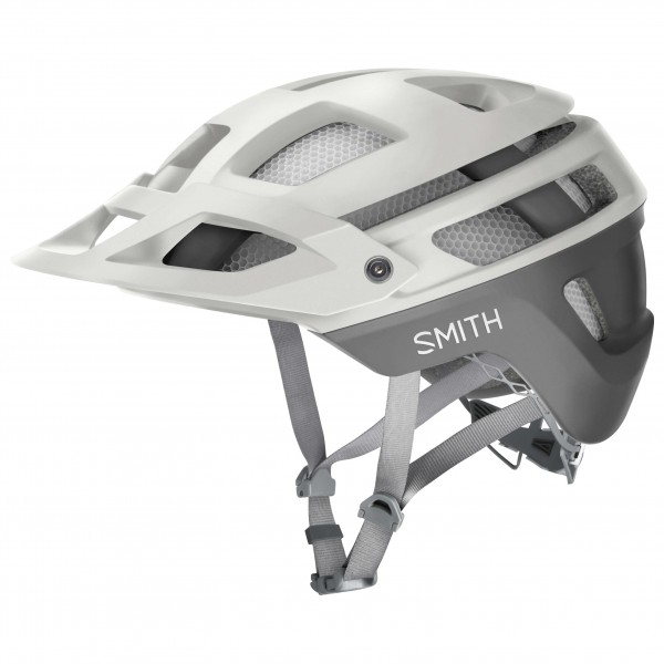 Smith - Forefront 2 MIPS - Radhelm Gr S grau