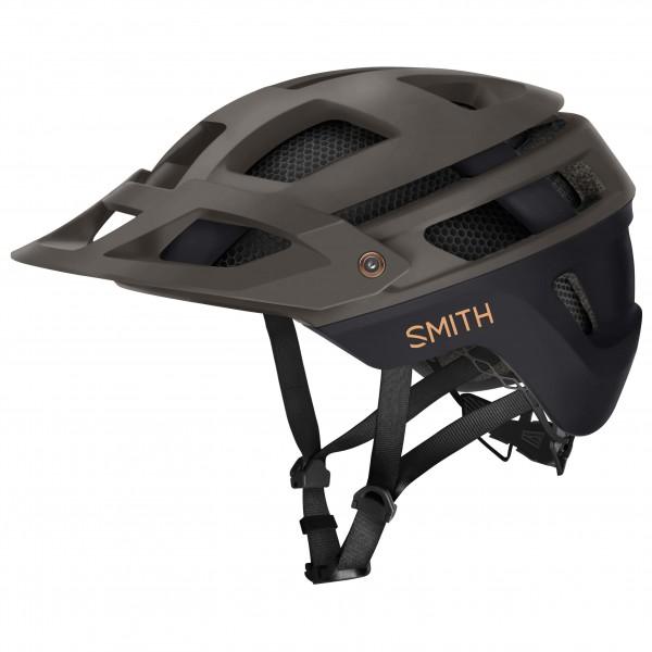 Smith - Forefront 2 MIPS - Casco de ciclismo size 59 - 62 cm, negro/gris