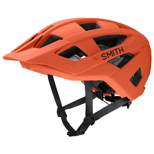 Smith - Venture MIPS - Casco de ciclismo size 51 - 55 cm, rojo/negro/naranja