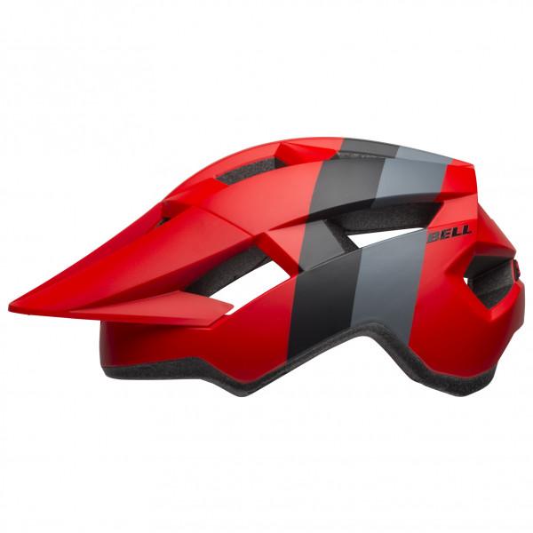Bell - Spark - Casco de ciclismo size 54-61 cm, verde;negro/gris;gris/negro;turquesa;rojo/negro/gris