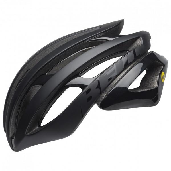 Bell - Z20 MIPS - Casco de ciclismo size 52-56 cm - S;55-59 cm - M;58-62 cm - L, negro/gris;gris/negro