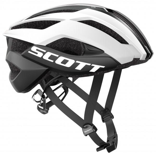 Scott - Helmet Arx Plus - Casco de ciclismo size L;M;S, negro/gris