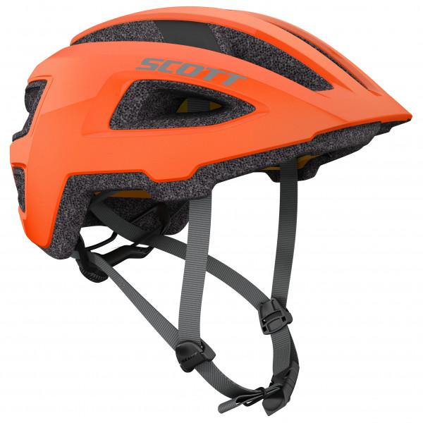 Scott - Helmet Groove Plus - Casco de ciclismo size M/L;S/M, naranja/negro;negro/gris;negro;gris/negro