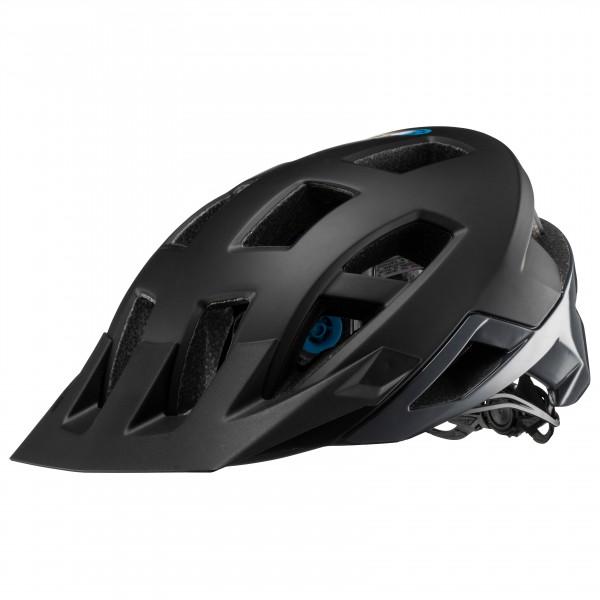 Leatt - Helmet DBX 2.0 - Casco de ciclismo size M, negro