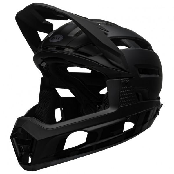 Bell - Super Air R MIPS - Casco de ciclismo size 58-62 cm - L, negro