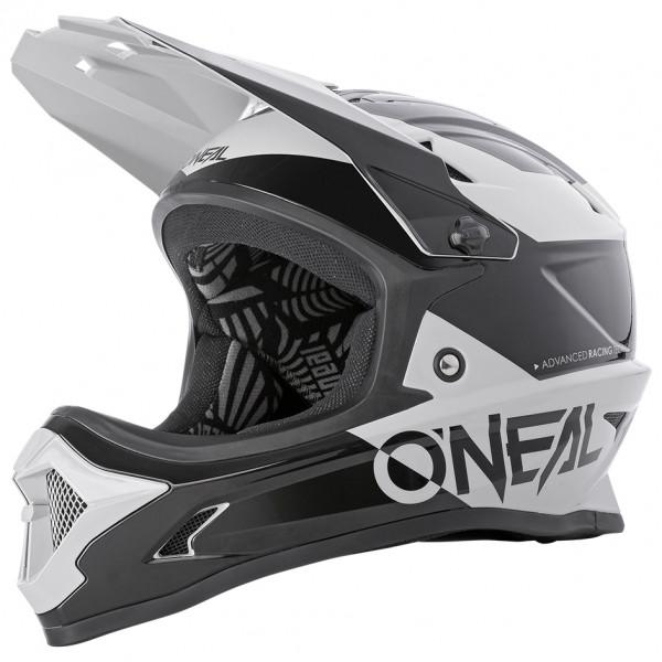 O`Neal - Backflip Helmet Bungarra 2.0 - Casco de ciclismo size S, negro/gris
