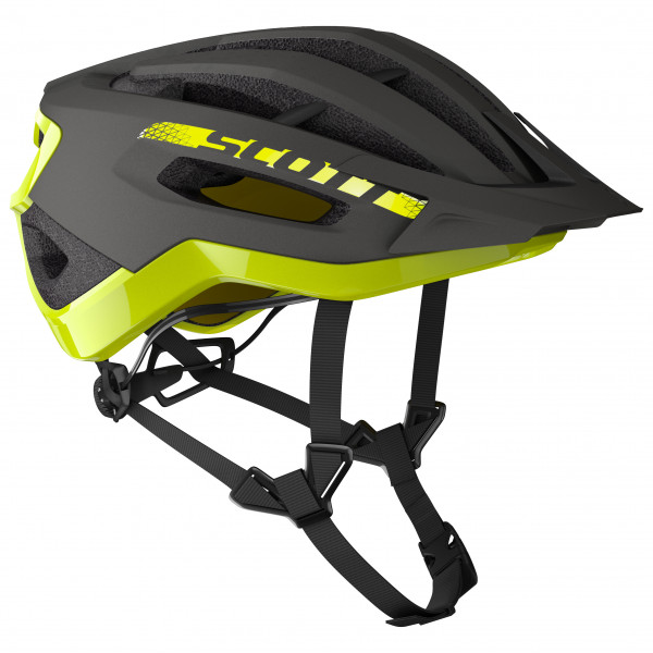 Uvex - Fierce - Ski Helmet Size 59-61 Cm  Blue/grey/black