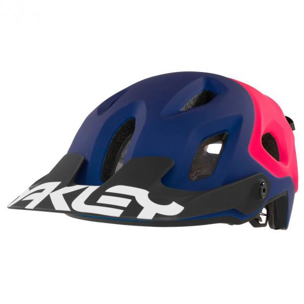 Oakley - Drt5 - Europe - Bike Helmet Size L  Blue/black