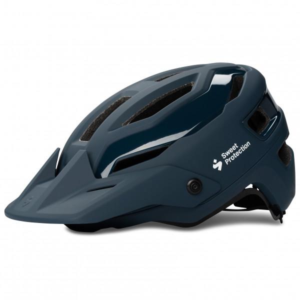 Sweet Protection - Trailblazer Helmet - Casco de ciclismo size S/M, negro