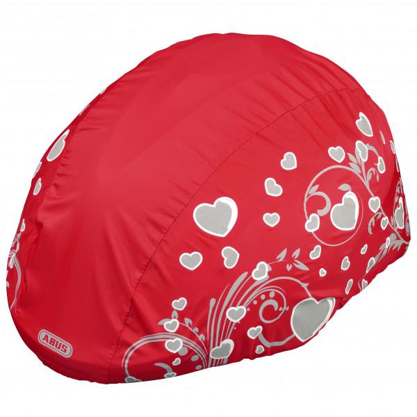 ABUS - Kid`s Regenkappe size One Size, rojo/fucsia/gris;rojo