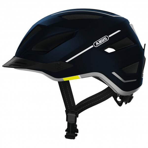 ABUS - Pedelec 2.0 - Casco de ciclismo size M, negro