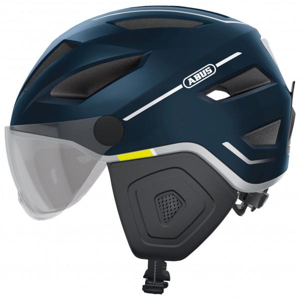 ABUS - Pedelec 2.0 Ace - Casco de ciclismo size M, negro/gris