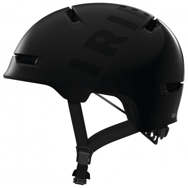 ABUS - Scraper 3.0 Ace - Casco de ciclismo size M, negro