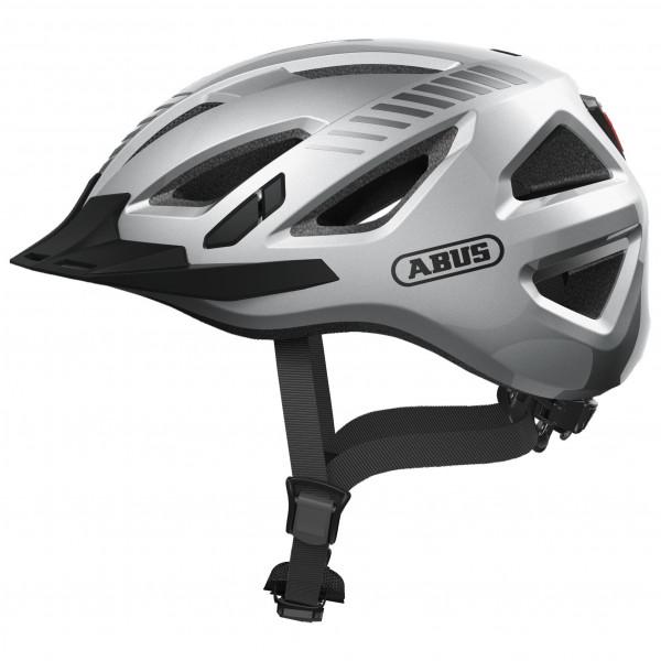 ABUS - Urban-I 3.0 - Casco de ciclismo size L, gris/negro