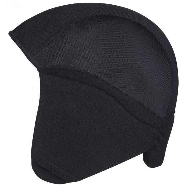 ABUS - Winter Kit - Casco de ciclismo size M, negro