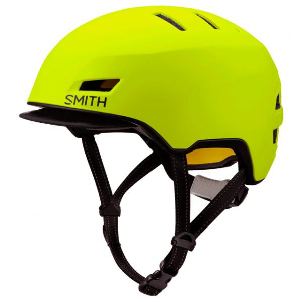 Smith - Express Mips - Bike Helmet Size 59-62 Cm  Yellow