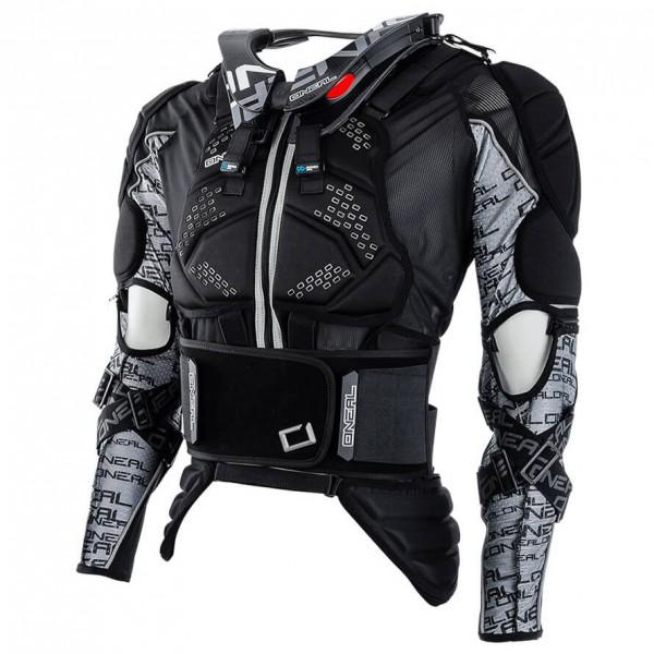 MadAss Moveo Protector Jacket - Protektor