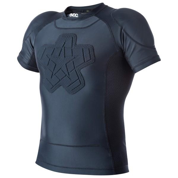 Evoc - Enduro Shirt - Protektor Gr M schwarz