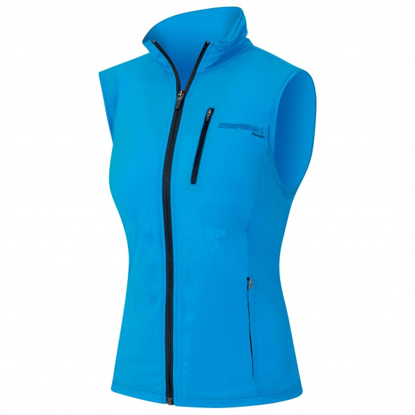 Komperdell - Women´s Mountainbike Light Vest - Protektor Gr M blau