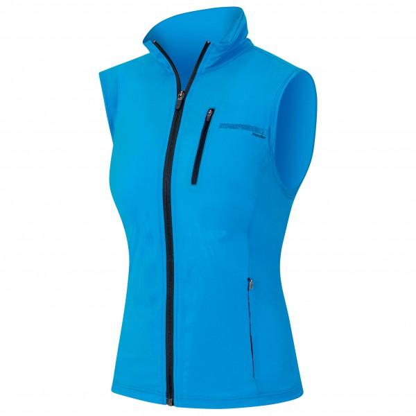 Komperdell - Women´s Mountainbike Light Vest - Protektor Gr L;M;S;XS blau