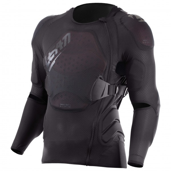 Leatt - Body Protector 3df Airfit Lite - Protector Size S/m  Black