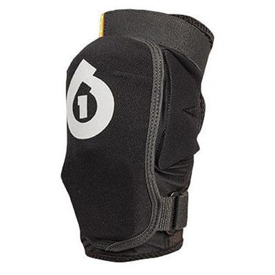 Werben Angebote SixSixOne - Rage Elbow Protektor Gr L schwarz