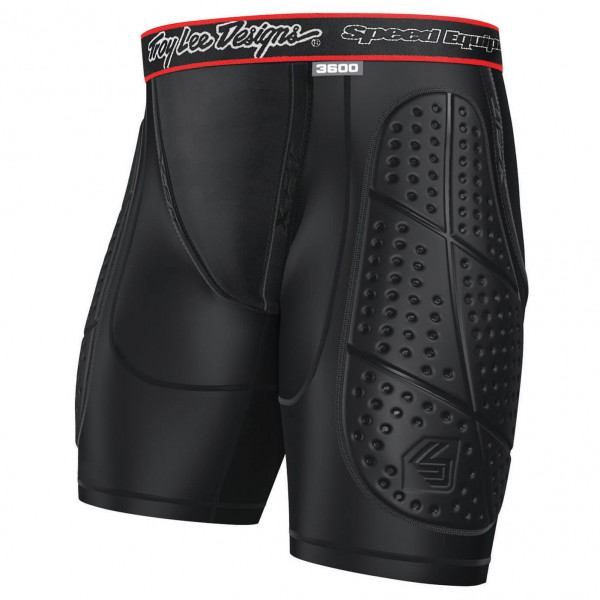 Troy Lee Designs - Kid´s 3600 Protective Short Protektor Gr Youth Large schwarz Sale Angebote Welzow