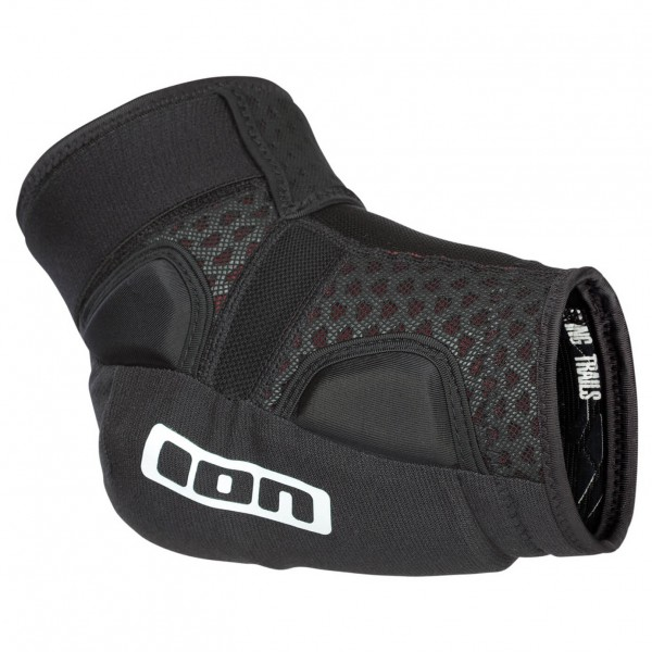 Ion - Pads E-pact - Protector Size M  Black