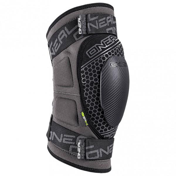 #O'Neal – Sinner Kevlar Knee Race Guard – Protektor Gr S schwarz/grau#