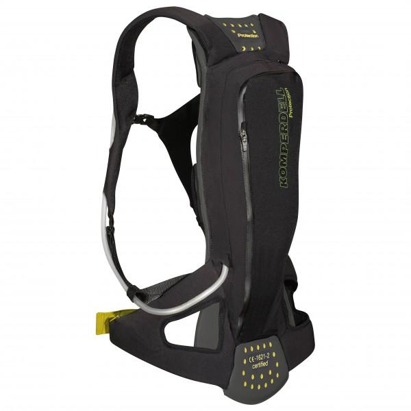Komperdell - Juniorpack - Protektor Gr S schwarz